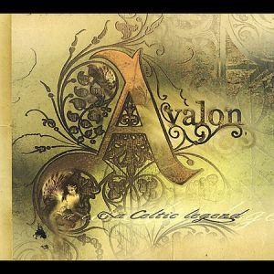 Diane & David Arkenstone (Enaid) - Avalon A Celtic Legend
