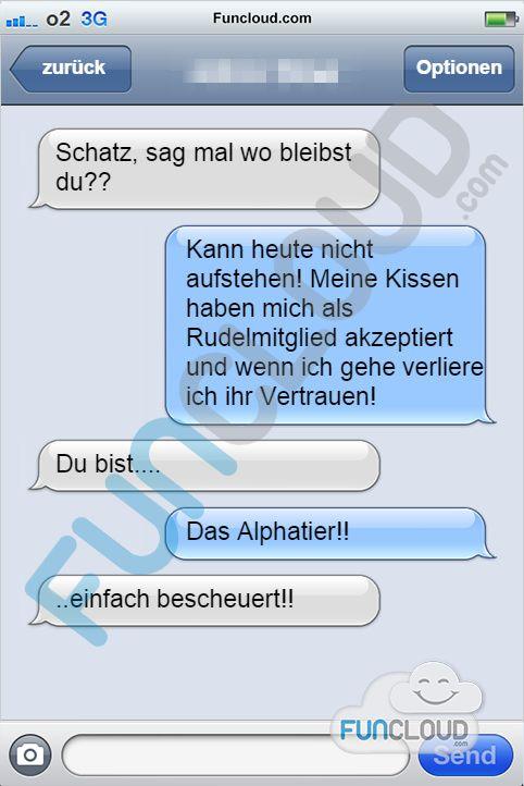 Alphatier