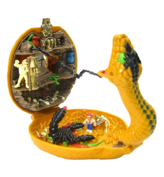 (my bro had this Mighty Max, it was the coolest!)  Mighty Max, Polly Pocket and 50 other throwback toys