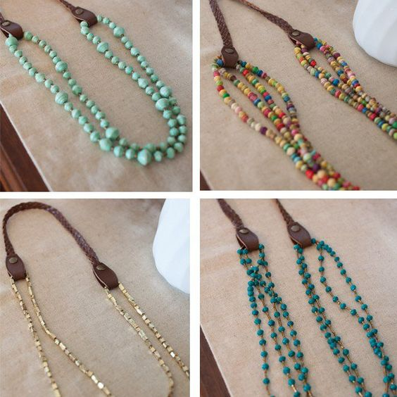 Noonday Collection | Necklace Extender