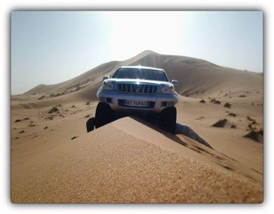 Rallye des Gazelles 2011 - Twin Gazelles - Qui sommes nous ?