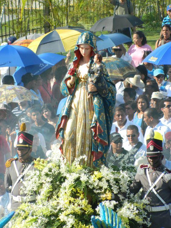 Paseo Santa María La Antigua, Panamá