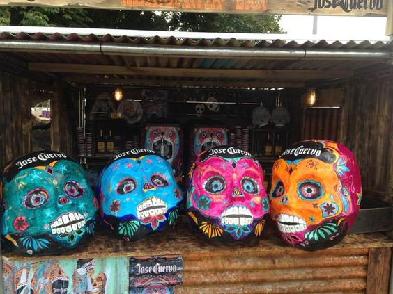 Win 2 tickets to Lovebox plus a Jose Cuervo bar tab - Competition - The Handbook