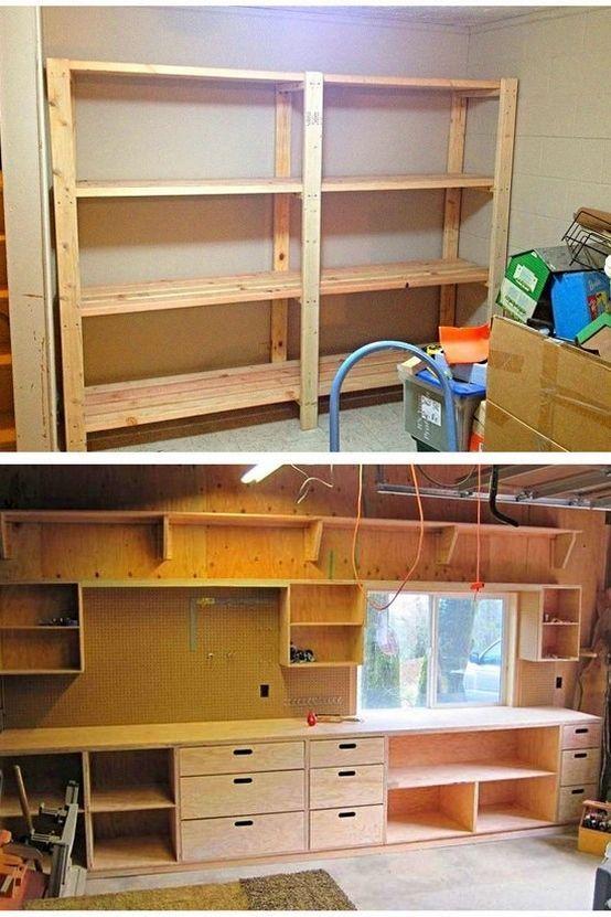 Garage Storage Ideas For Renters And Garage Storage Ideas And Plans Tip 1467695 Garage Ideas Plans Renters Storage Tip In 2020 Garage Storage Storage Renter