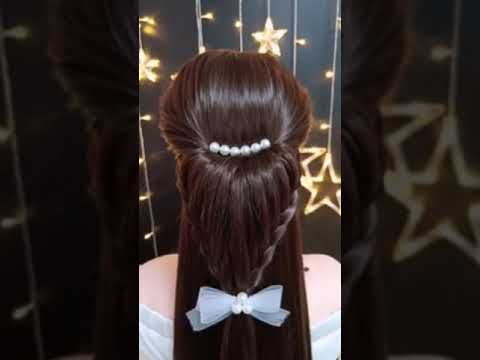 Hairstyle For Occasion Youtube Top 5 Hair Style Hair Style For Special Occasions Fashion Hai Special Occasion Hairstyles Hair Styles Top 10 Hair Styles