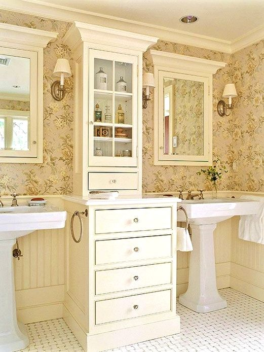 4 Things That Will Help Lower The Cost Of Renovating Bathroom Appearance Cottage Style Bathrooms Dream Bathrooms Bathroom Styling