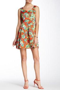 Kacey Babydoll Dress