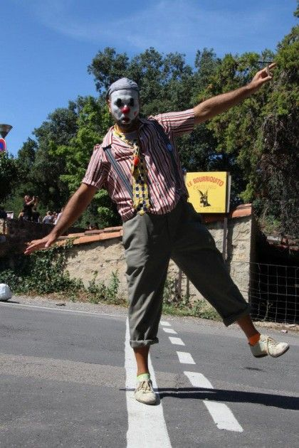 Castelnou : Marché de Noël aujourdhui