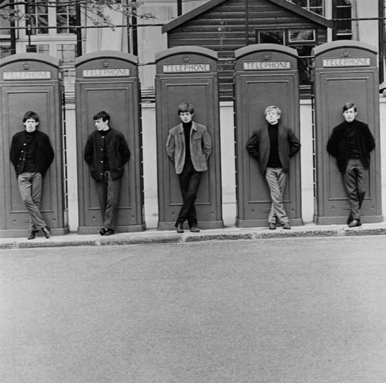 5831c7b932c1f4cda85f907db6705909 - Rolling Stones at Marble Arch #1