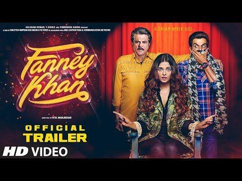 Rajkummar Rao Says Romancing Aishwarya Rai In Fanney Khan Changed Into Bizarre But A Laugh New Hindi Songs Hindi Movie Song New Hindi Video