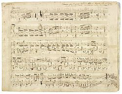 Image illustrative de l'article Polonaise, opus 53 (Chopin)