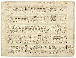 Image illustrative de l'article Polonaise, opus 53 (Chopin)