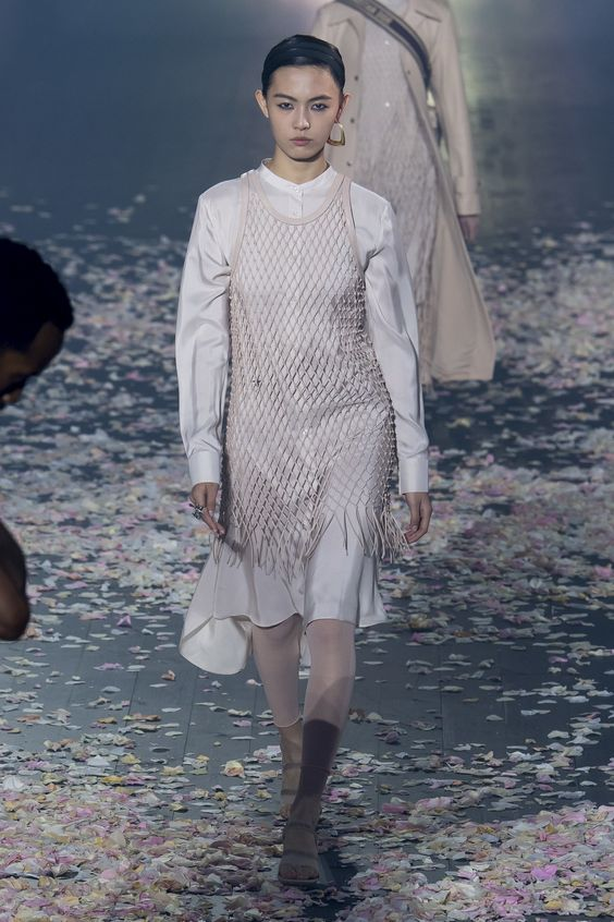 Dior spring