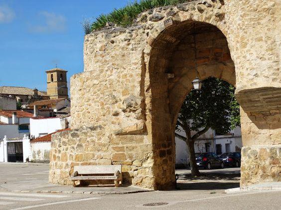 RINCONES IBERICOS: Buendía (Cuenca)