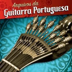 ポルトガルギター音楽CD輸入VAコンパイルポルトガルのアーカイブ Arquivos da Guitarra Portuguesa VA Compilacao CD Music Import Portugal