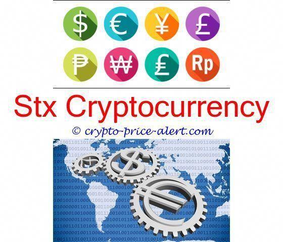 stx price cryptocurrency