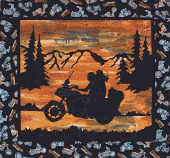 motorcycle quilts - Bing Images