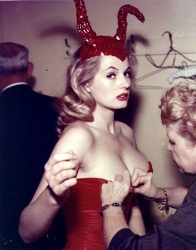 Roman & Minnie's Satanic Cocktail Hour: Anita Ekberg, Diabolist