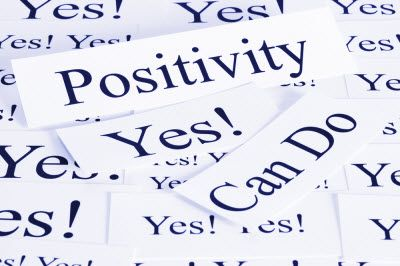 Always cultivate a positive attitude! noemifairy.com: