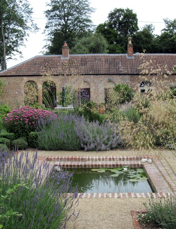 Amanda Patton Landscape & Garden Design - House & Garden, The List
