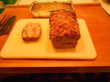 Selbstgemachter Leberkäse Rezept - Rezepte kochen - kochbar.de