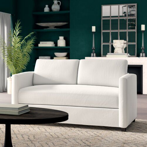 Enjoy Exclusive For Aberdash Slipcovered Loveseat Greyleigh Online Topfashionbestsellers In 2020 Love Seat Slipcovers Furniture