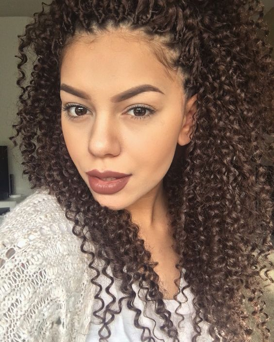 Crochet Hair For Water : ... and more braids crochet braids waves crochet water water waves