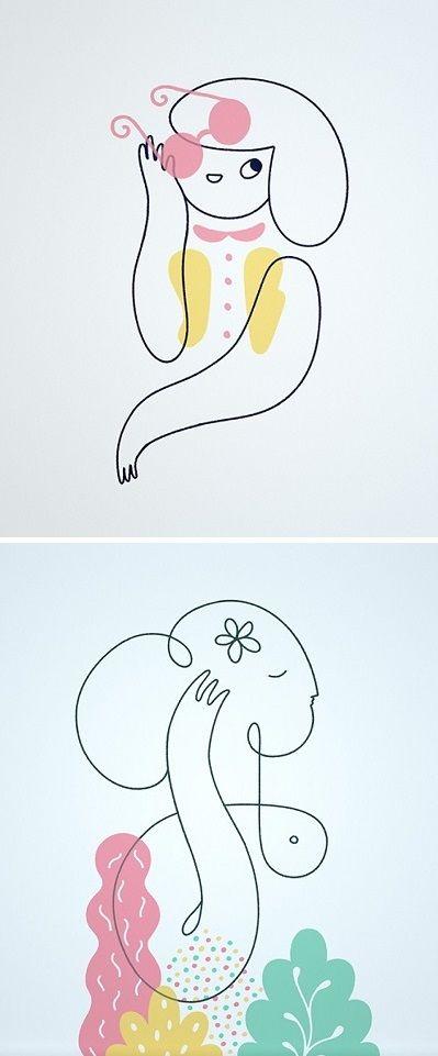 cartoon malvorlagen webtoon  zeichnen und färben