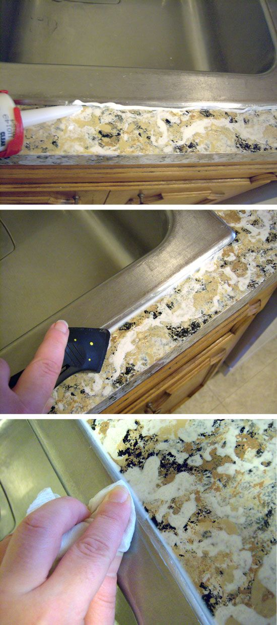 Southern mom loves refreshing your kitchen on a budget for Southern paint supply