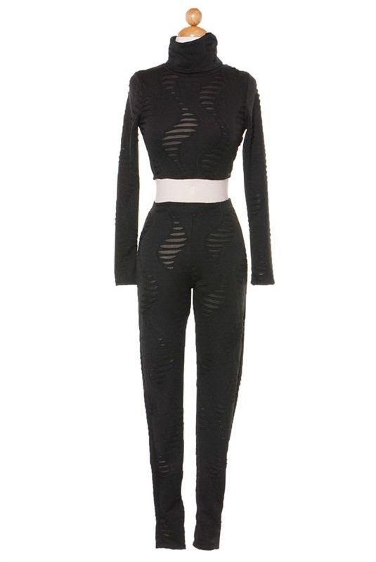 ShopBop : Dawn 11 Womens | Two Piece Pants Set