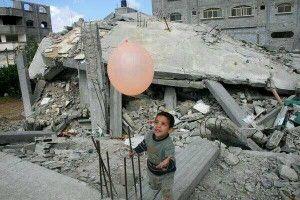 Striscia di Gaza: Hamas rifiuta le condizioni israeliane per la ricostruzione