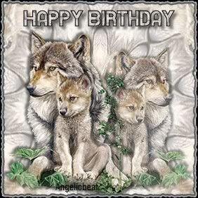 wolfs day - Bing Bilder: