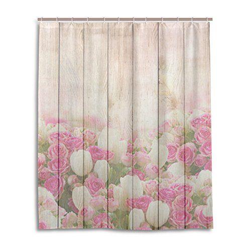 Wihve Board Rose Tulips Flower Four Seasons 60 X 72 Inch Https