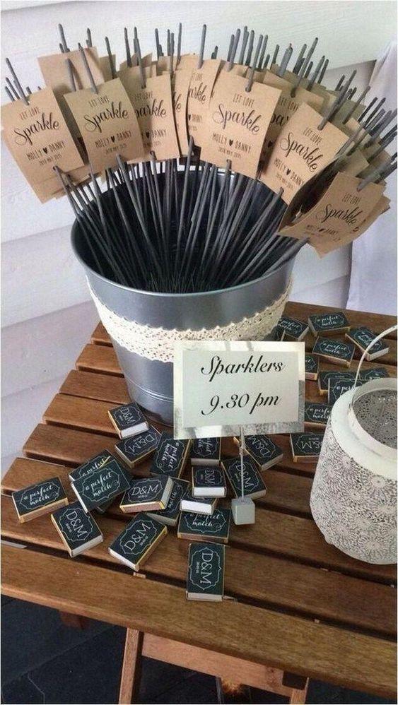 30 Budget-friendly Greenery Wedding Decor Ideas You Can't Miss #budgetweddingdecor #weddingdecorideas #weddingideas » Eknom-Jo.com