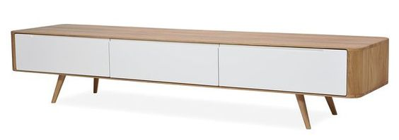 |Products used on my clients project | TV cabinet Lowboard, Loca collection