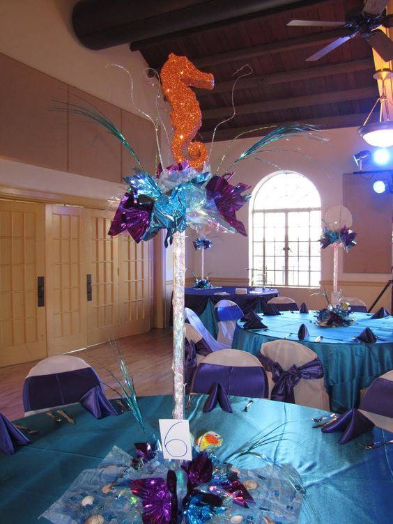 Party people celebration company special event decor