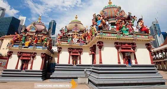 Đền Sri Veeramakaliamman