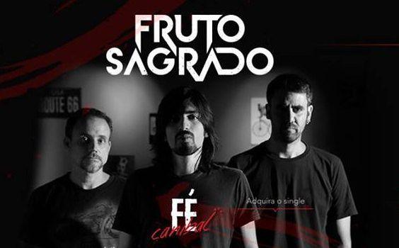 Fruto Sagrado | CD Distorção 2005 (Album Completo) ~ #MinutoscomEle
