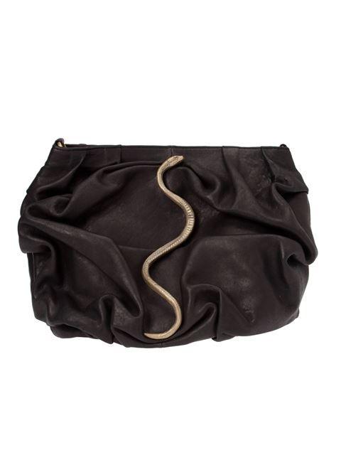 Shoppen Totally Unnecessary 'Medusa' Clutch von L'Eclaireur aus den weltbesten Boutiquen bei farfetch.com/de. In 300 Boutiquen an einer Adresse shoppen.