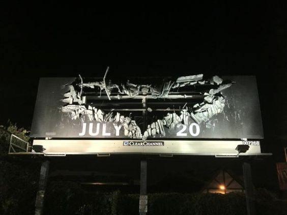 Coolest billboard!!