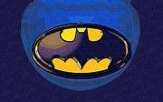 Superman Batman Art by Super Hero