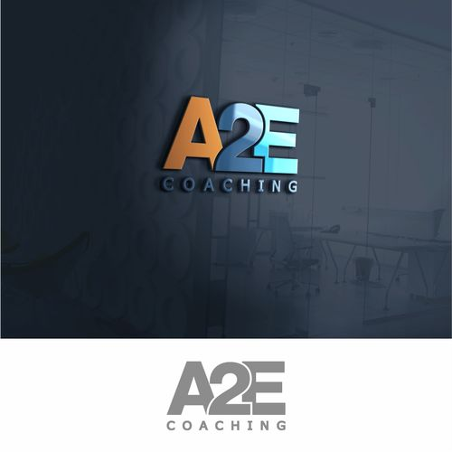 Create Creative Logo And Website For Former Athletes Looking To Turn Business Owners Logo Creative Logo Website Hosting Logo Design
