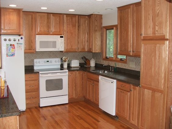 L shaped kitchens with island download wallpaper l for Kitchen plans with island and pantry
