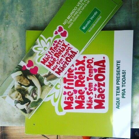 Mobiles e testeiras Dia das Mães no Mundo Verde Vila Velha! #top #clientetop #mobile #testeira #b&s #lindo #mom #mundoverdevv #may #s2