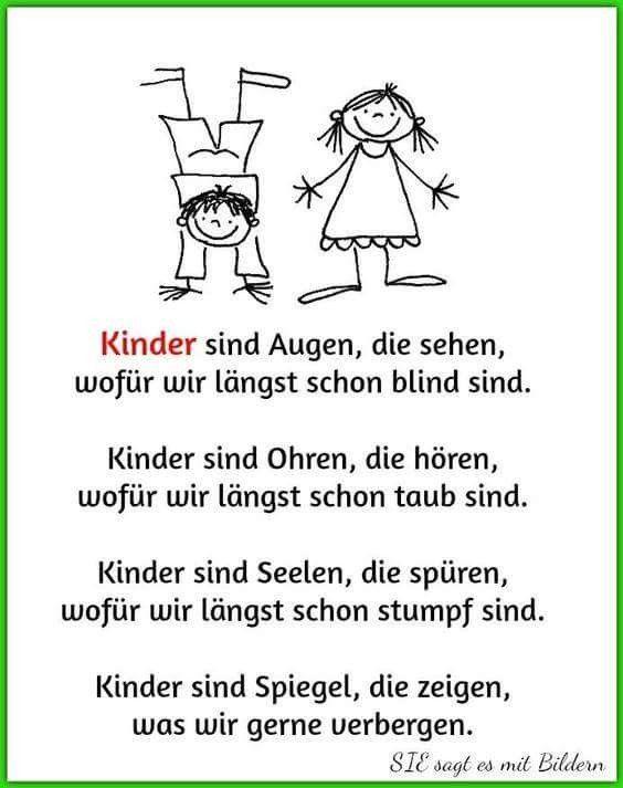 Kinder Spruche.Spruch Spruche Kinder Kinder Zitate Und Spruche