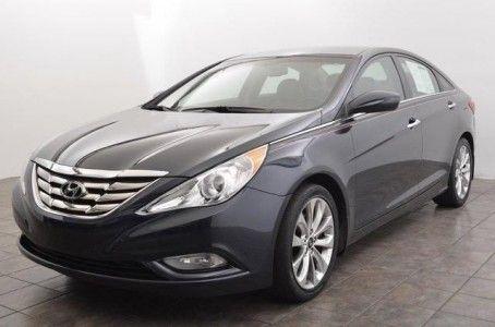 Read More About 2013 Hyundai Sonata SE for sale