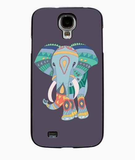 Creative Phone case elefante Elephant