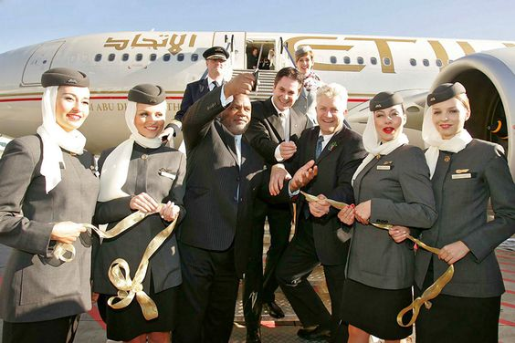 ETIHAD AIRWAYS https\/\/wwwetihad\/pt-br\/ Pilot Pinterest - air jamaica flight attendant sample resume
