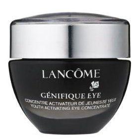 eye cream,eye serum,Lancome eye cream,Lancome eye serum,skin care,anti wrinkle,anti aging,LANCOME GENIFIQUE eye cream