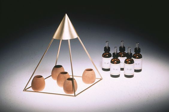 The Balanced Object 1996